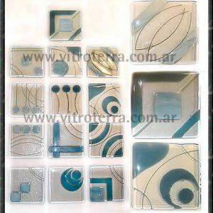 Guardas de vidrio serie Mar